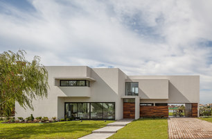 San Benito House | Detached houses | Besonias Almeida Arquitectos