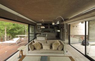 S&S House | Detached houses | Besonias Almeida Arquitectos