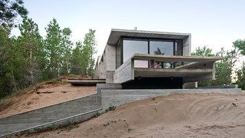 Wein House | Case unifamiliari | Besonias Almeida Arquitectos