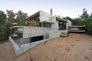 Casa Wein | Casas Unifamiliares | Besonias Almeida Arquitectos