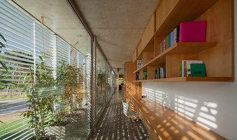 Alamos House | Maisons particulières | Estudio Galera Arquitectura