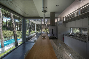 Kuvasz House | Detached houses | Estudio Galera Arquitectura