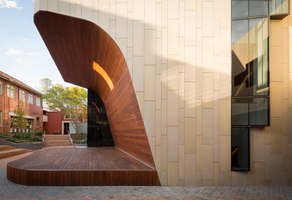 Ruyton Girls School - Margaret McRae Building | Schools | Woods Bagot