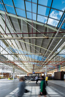 Tonsley Innovation District, Main Assembly Building & Pods | Parchi | Woods Bagot