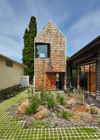 Tower House | Adosados | Andrew Maynard Architects