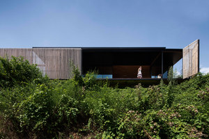 Sawmill House | Case unifamiliari | Archier