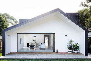 Allen Key House | Detached houses | Architect Prineas