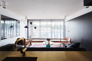 Apartment Finger Wharf | Locali abitativi | Architect Prineas