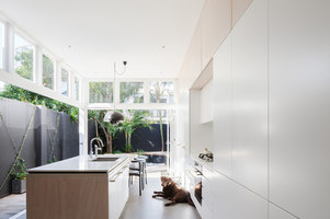 House Paddington | Casas Unifamiliares | Architect Prineas