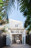 House Paddington | Detached houses | Architect Prineas