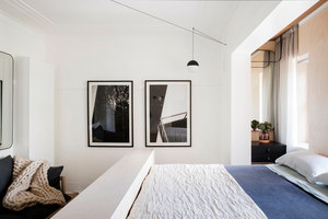 Nano pad | Living space | Architect Prineas