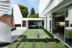 Kazoo House | Adosados | Architects EAT