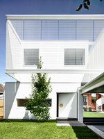 Kazoo House | Semi-detached houses | Architects EAT