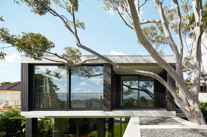 Hopetoun Avenue | Case unifamiliari | b.e architecture