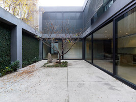 Ross Street Residence | Detached houses | b.e architecture