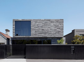 Canterbury Road Residence | Detached houses | b.e architecture