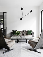 Toorak2 house | Espacios habitables | Robson Rak Architects
