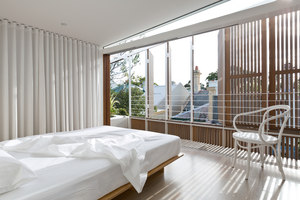 Balmain Houses | Adosados | Benn + Penna Architects