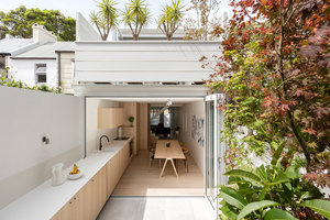 Surry Hills House | Living space | Benn + Penna Architects