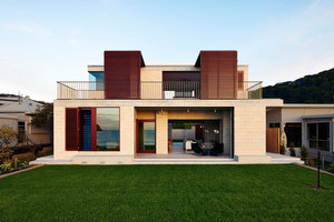 Block House | Case unifamiliari | Porebski Architects