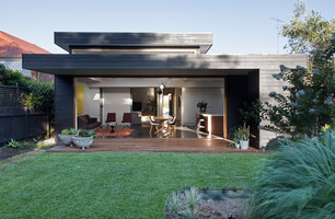 Waverley House | Detached houses | Porebski Architects