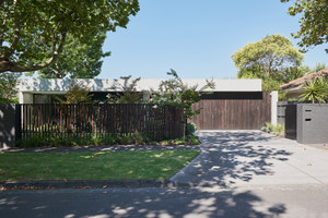 Malvern East 3 | Case unifamiliari | Pleysier Perkins
