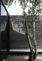 A Pavilion Between Trees | Einfamilienhäuser | Branch Studio Architects