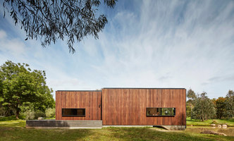 Balnarring Retreat | Detached houses | Branch Studio Architects