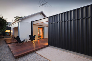 Solomon Street Alterations + Additions Mosman Park | Semi-detached houses | Philip Stejskal Architecture