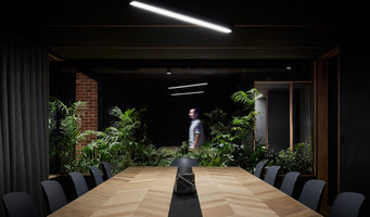 Slack Melbourne Office | Office facilities | Breathe Architecture