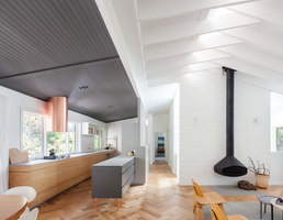 Riverview House | Living space | Nobbs Radford Architects