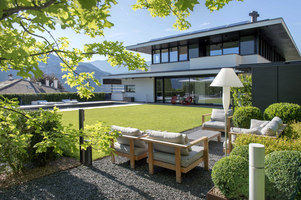 House FFF | Gardens | Frassinagodiciotto