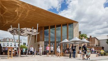 Maitland Riverlink | Public squares | CHROFI