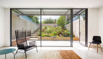Choy House | Case unifamiliari | O'Neill Rose Architects