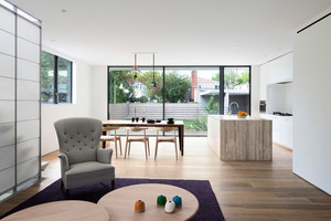 Choy House | Detached houses | O'Neill Rose Architects