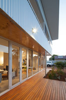 Erpingham House | Detached houses | MSG architecture