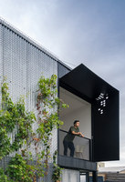 Garden Studio | Detached houses | MODO Architecture