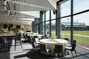 Glasshouse Community and Function Centre | Church architecture / community centres | Croxon Ramsay