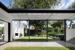 Claremont Residence | Case unifamiliari | David Barr Architect