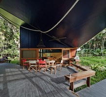 Cape Tribulation House | Einfamilienhäuser | m3architecture