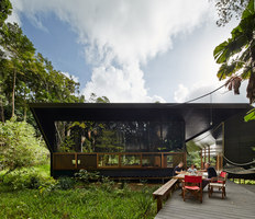 Cape Tribulation House | Detached houses | m3architecture