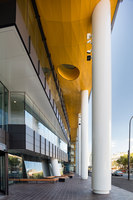 Adelaide Health & Medical School | Universities | Lyons Architecture