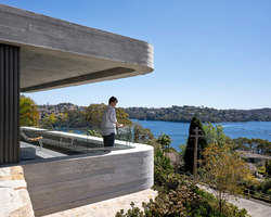 The Books House | Detached houses | Luigi Rosselli Architects