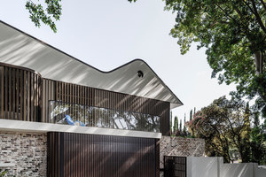 The New Twin Peaks | Maisons particulières | Luigi Rosselli Architects
