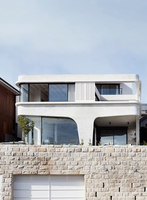 Tama's Tee Home | Detached houses | Luigi Rosselli Architects