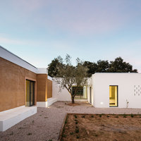 Vineyard House | Casas Unifamiliares | blaanc