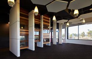 Ballarat Regional Soccer Facility | Sports facilities | K20 Architecture