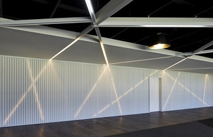 Port Melbourne Football Club (PMFC) | Impianti sportivi | K20 Architecture
