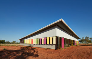 Fitzroy Crossing Renal Hostel | Hotels | Iredale Pedersen Hook