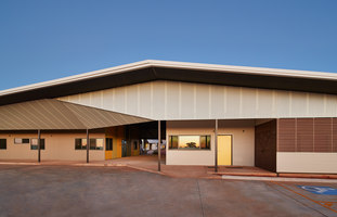 Fitzroy Crossing Renal Hostel | Hôtels | Iredale Pedersen Hook